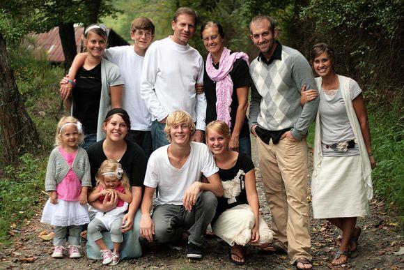 Barkman Family 216