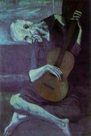 Manipulating Energy: Pablo Picasso – Scorpio